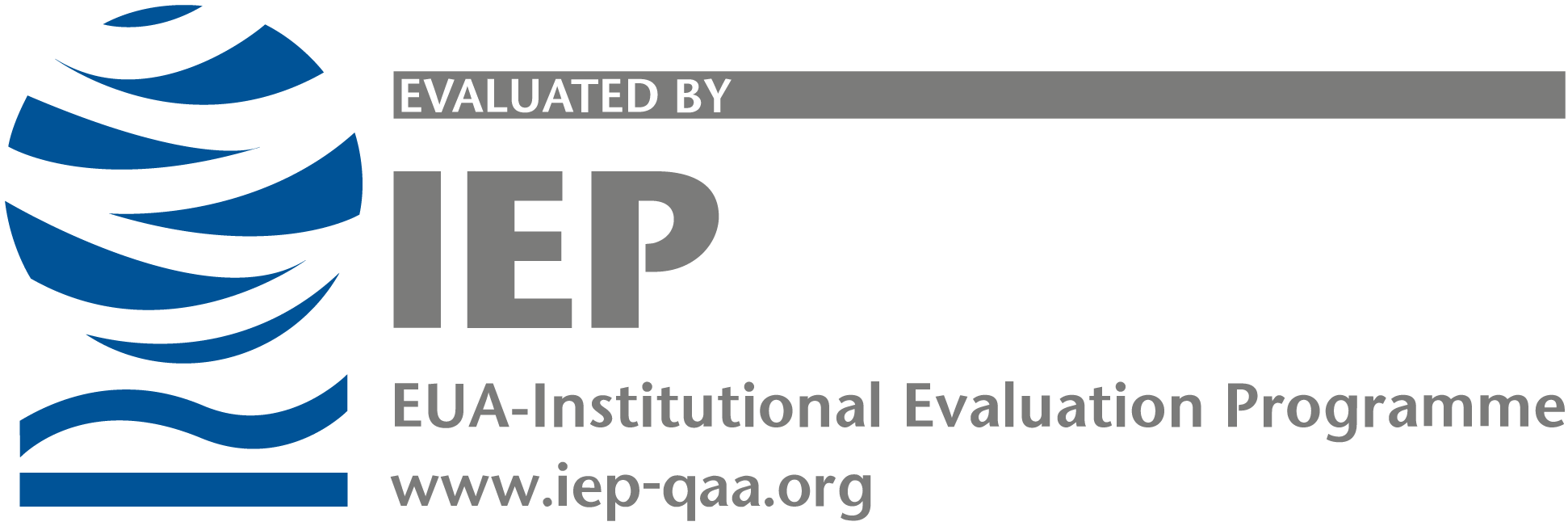 IEP EUA-Institutional Evaluation Progpramme